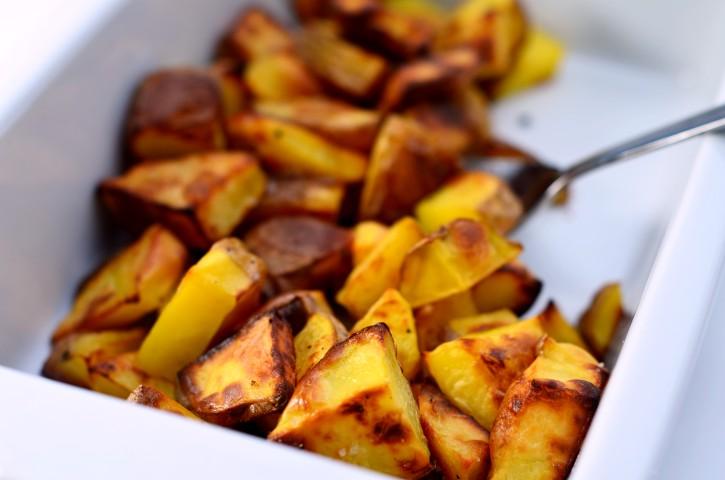 TexMex-Kartoffeln (Small)