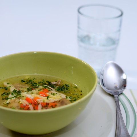 Hühnersuppe_q (Small)